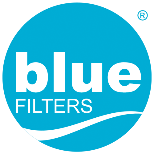 Bluefilters Logo